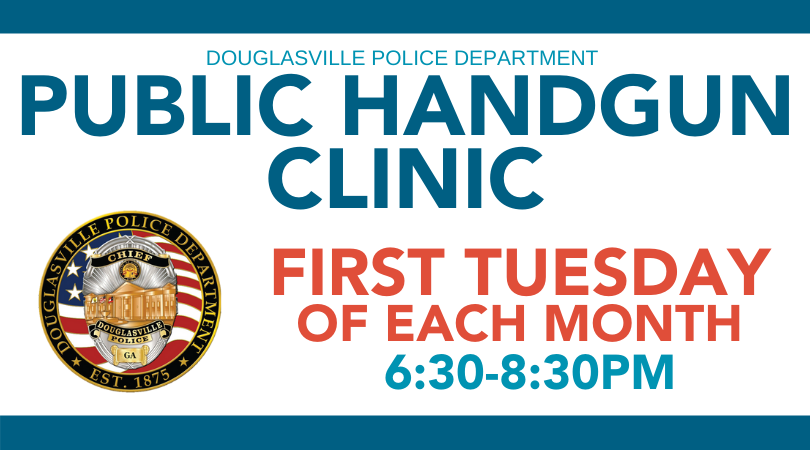 Web Public Handgun Clinic