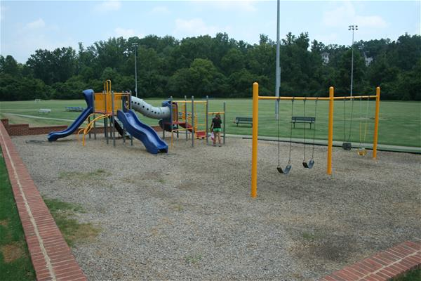 Fowler Park Playgraound