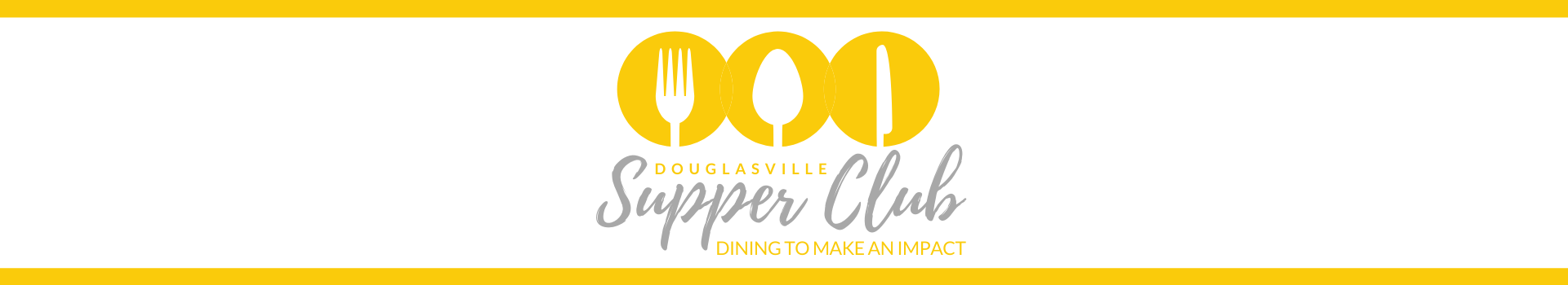 Supper Club Banner