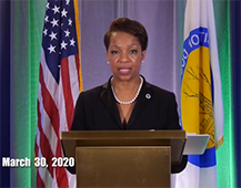Mayor Robinson - COVID-19 video